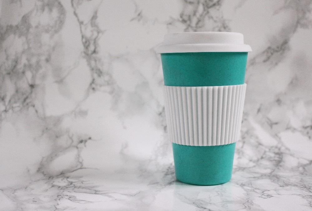 koffie to go beker