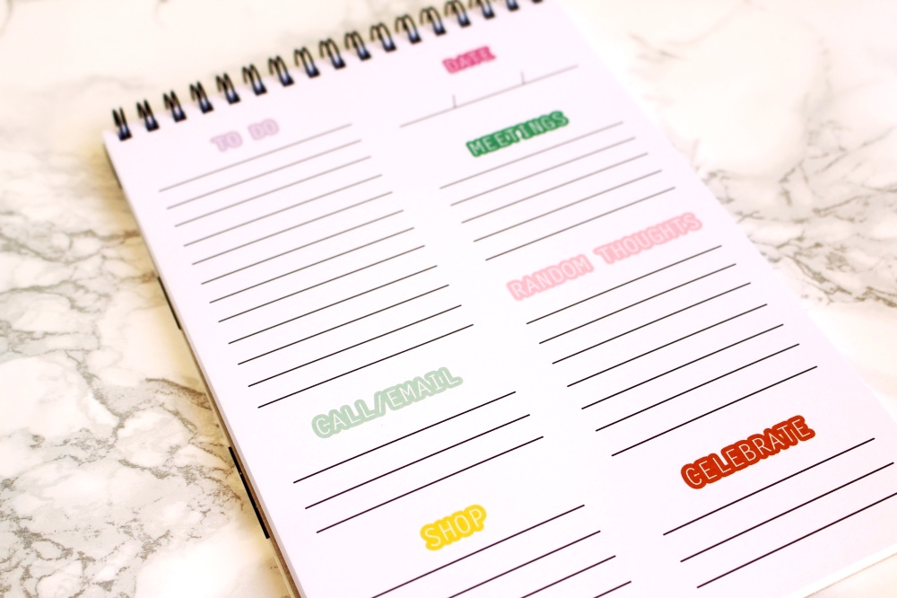 Perfect Planner Heart eyes