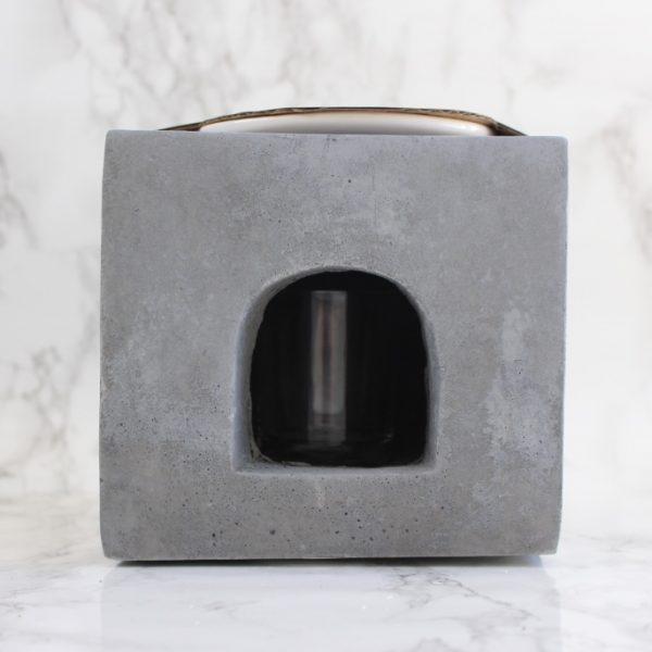 cement geurbrander