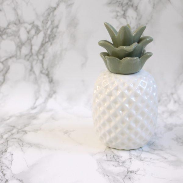 Keramieken Ananas
